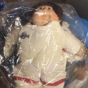 SOLD!!!!! Cabbage Patch Kids Astronaut